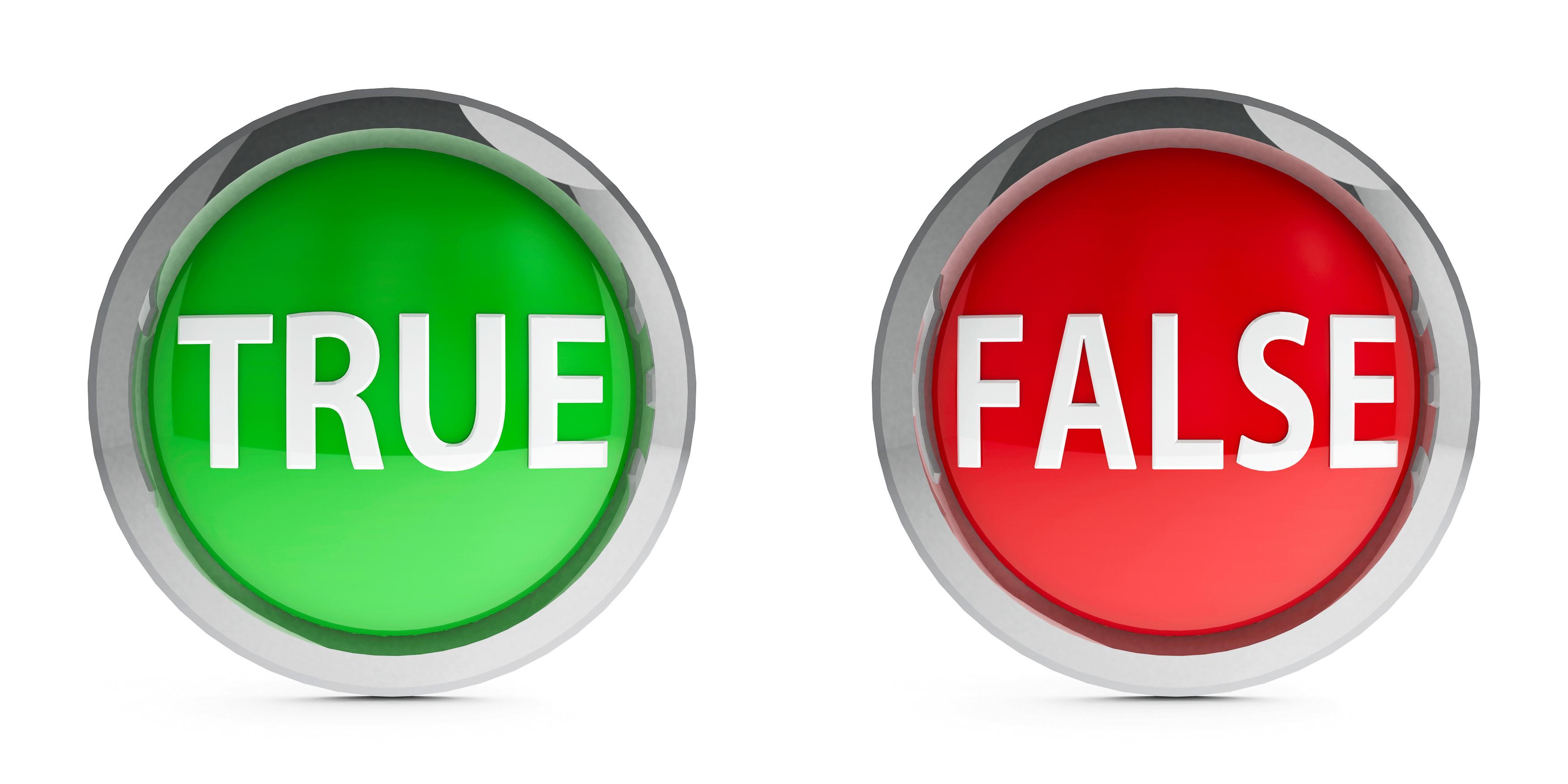 true and false png transparent true and false png images pluspng