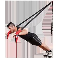 (TRX) Suspension Training - Trx PNG