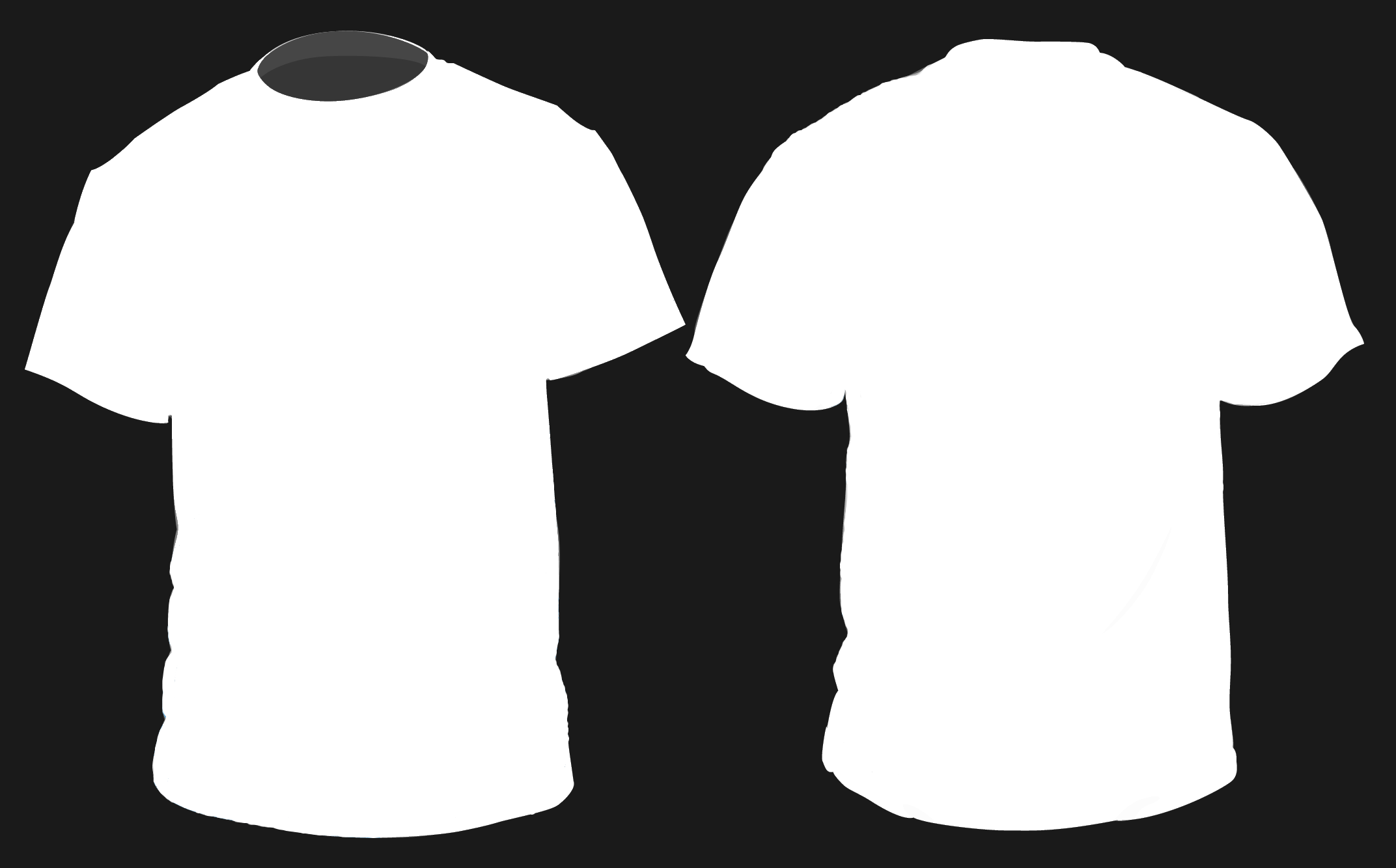 Blank T Shirt Png image #3025
