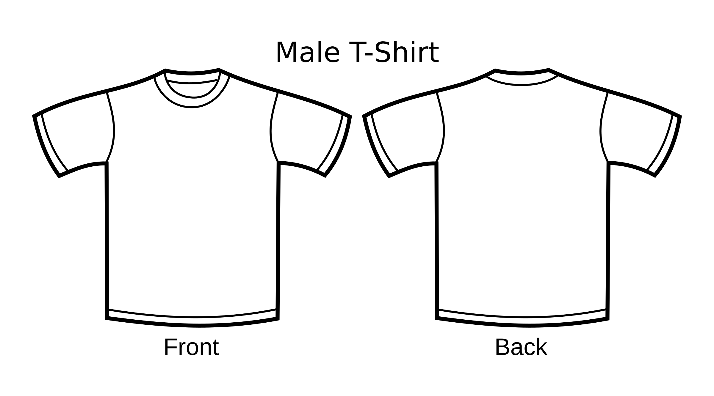Tshirt png transparent tshirt png images pluspng for How to copyright at shirt design