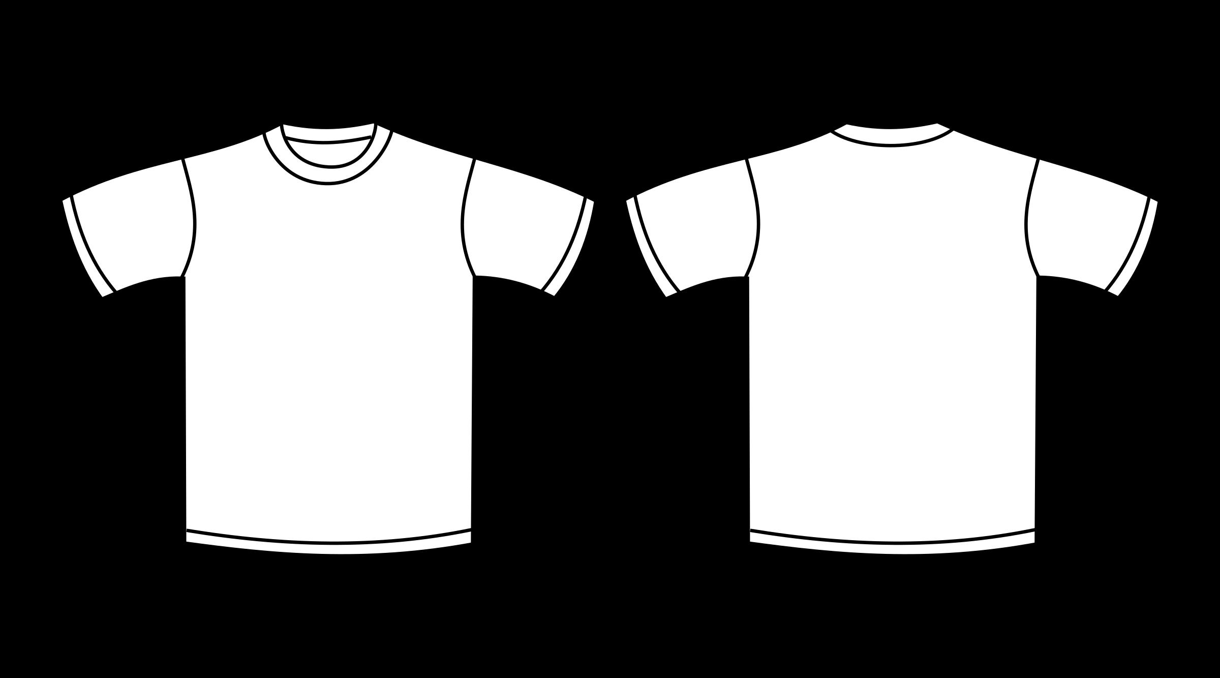 Tshirt PNG - 13324