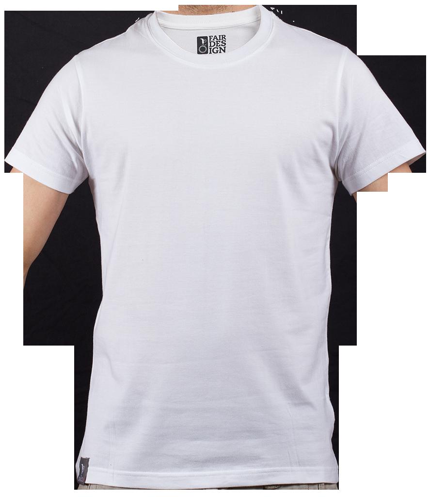 Plain White T-Shirt PNG - Tshirt PNG