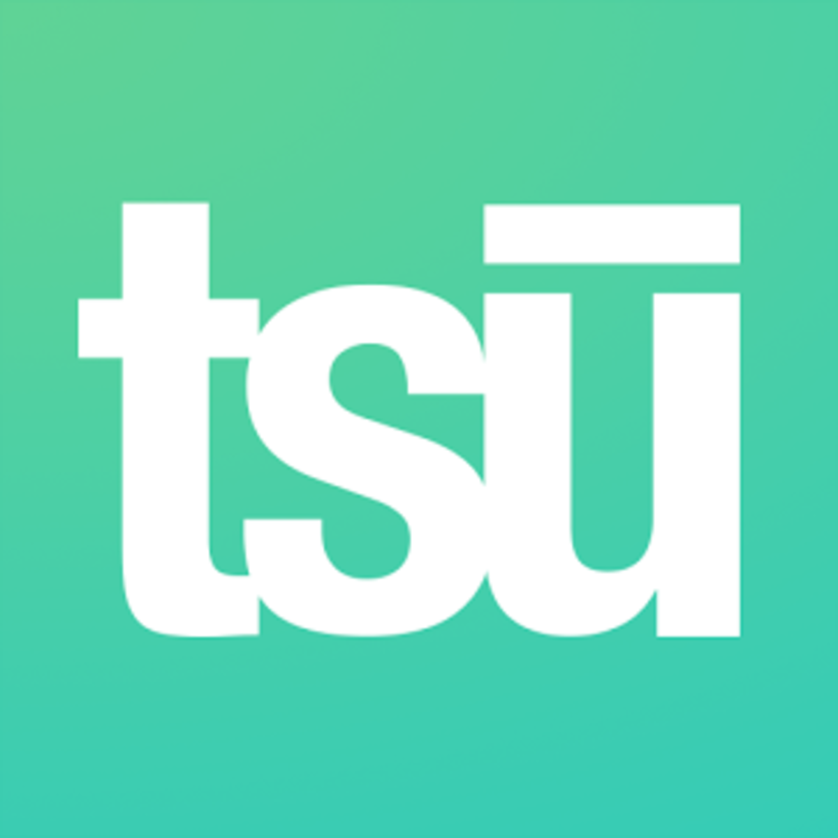 Tsu Logo PNG - 38315