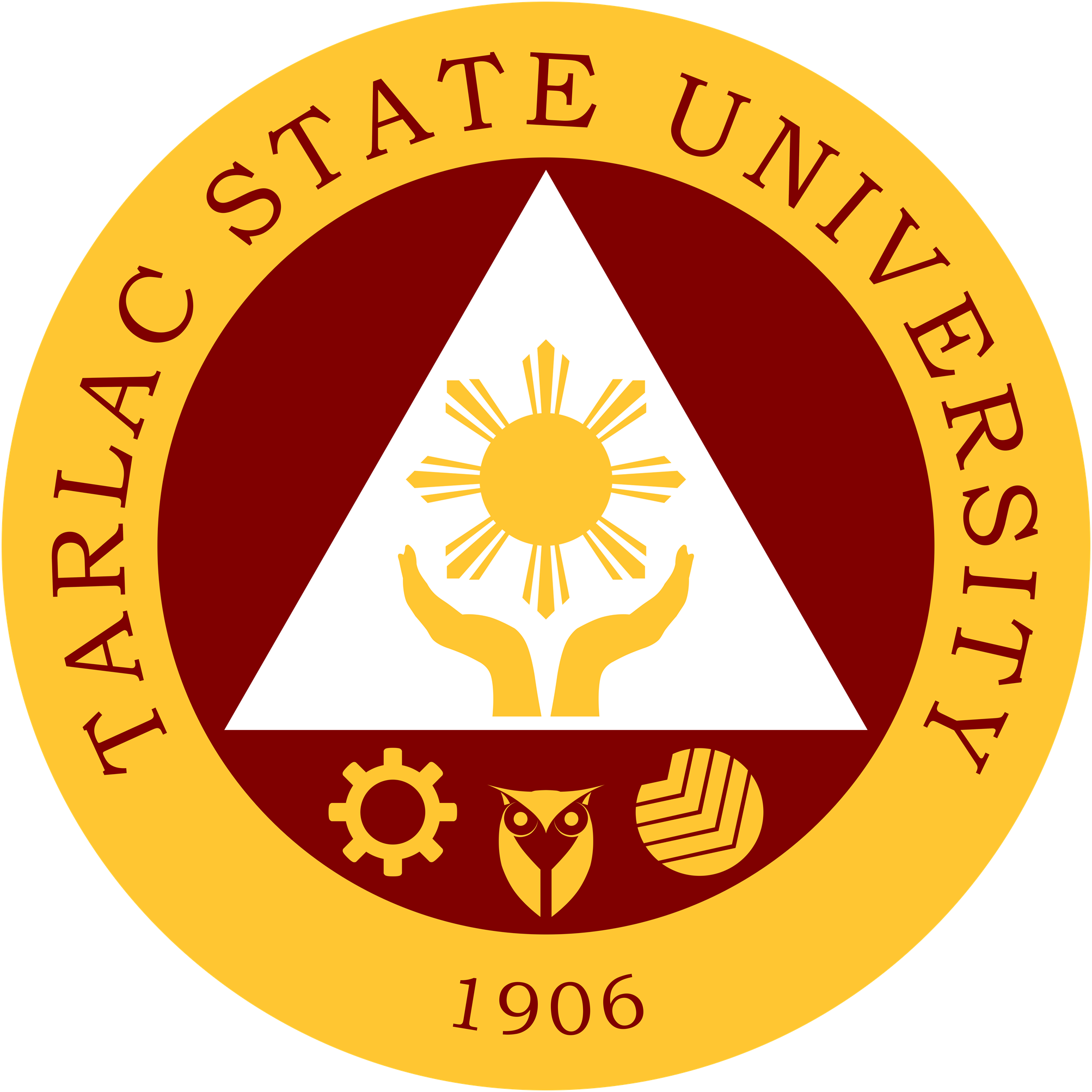Tsu Logo PNG - 38313