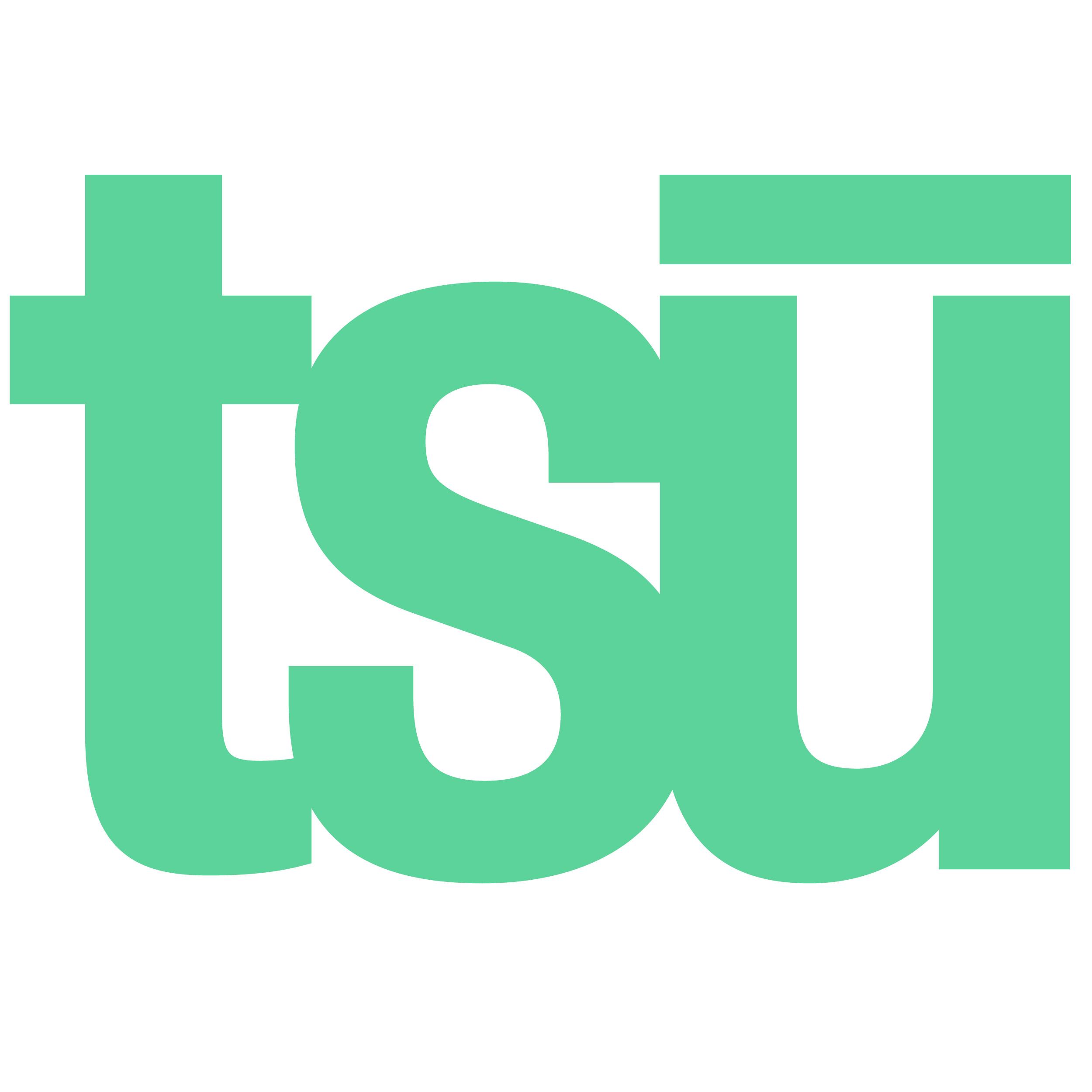Tsu Logo PNG - 38314