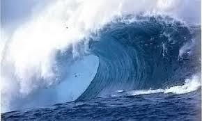Tsunami Wave PNG - 81567