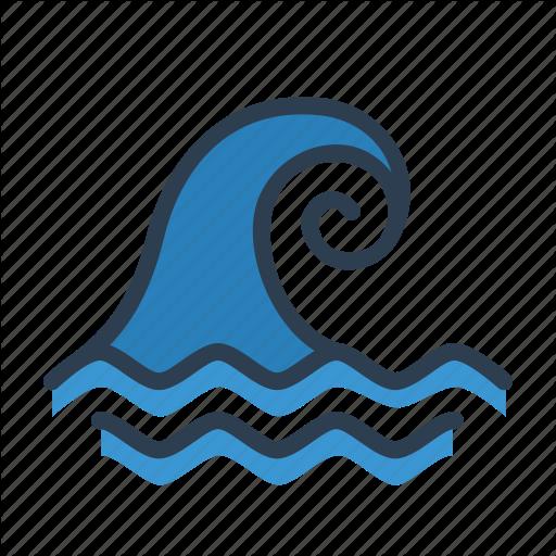 Tsunami Wave PNG - 81575