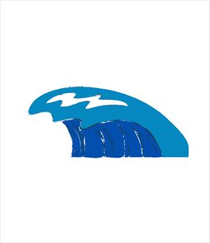 Tsunami Wave PNG - 81568