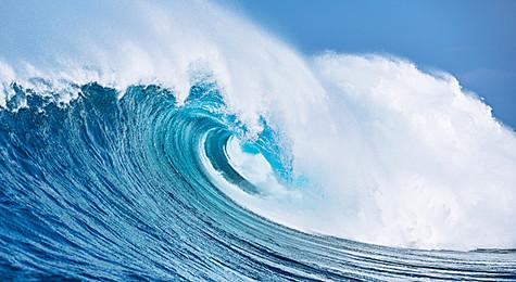 Tsunami Wave PNG - 81574
