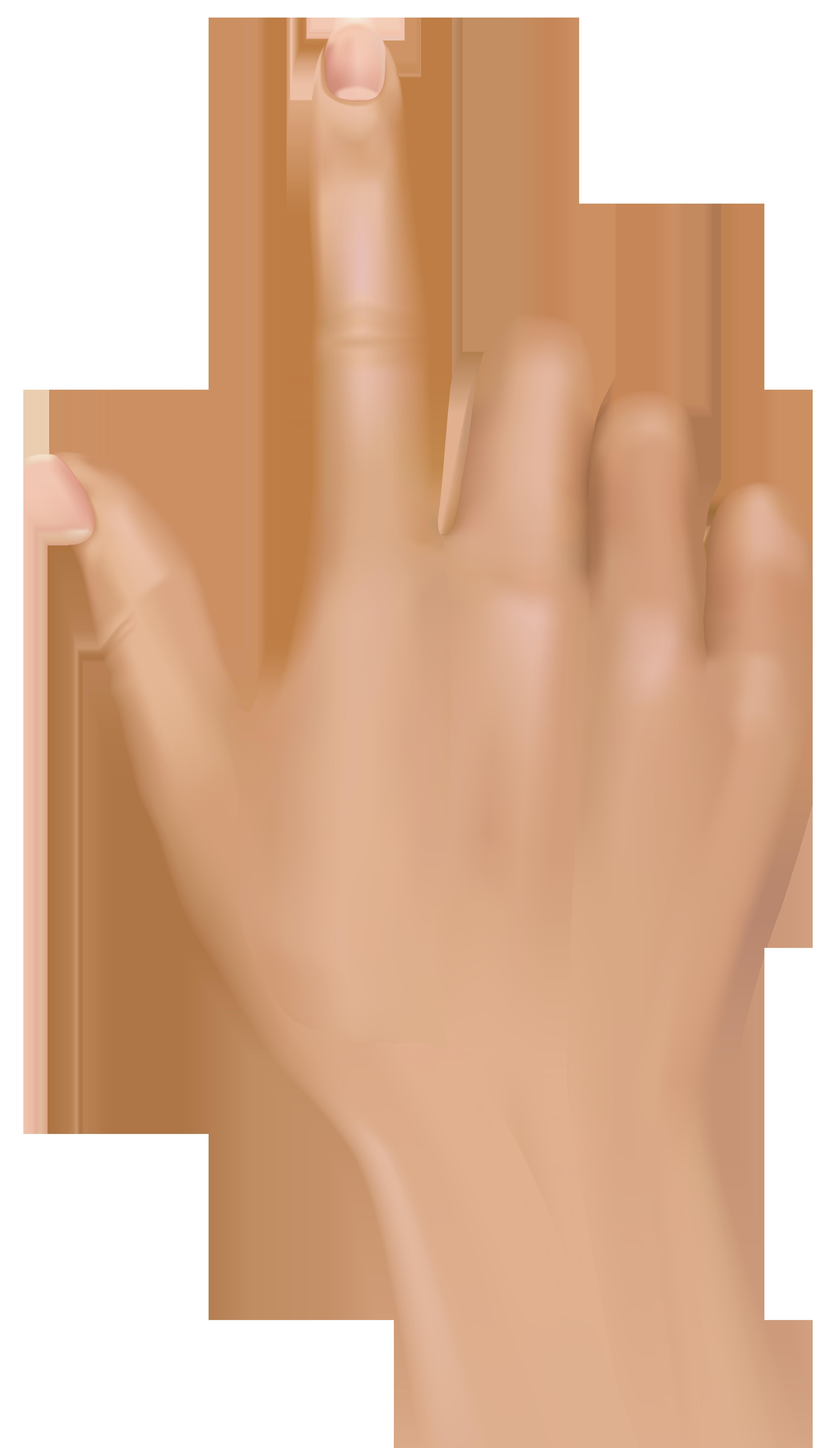 Finger PNG - 3012