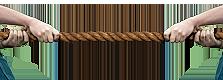 Tug Of War Rope PNG - 82434