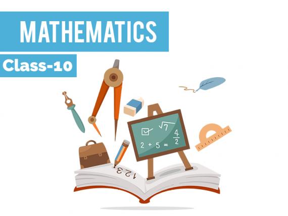 Maths Home Tutor for Class 10
