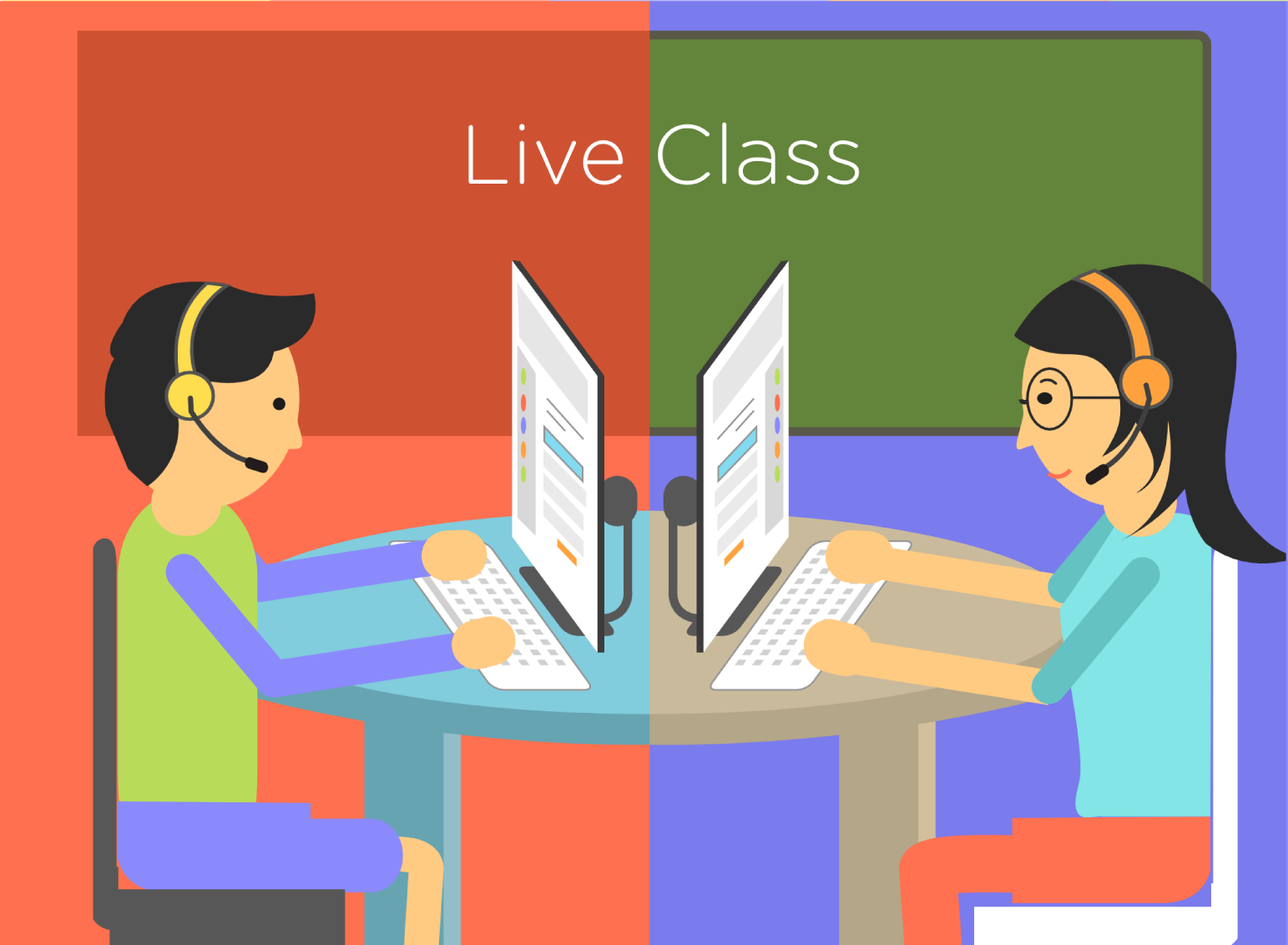 Register for a FREE Math clas