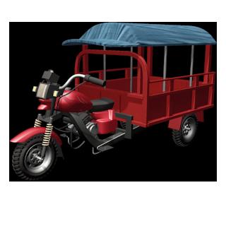 Tuk Tuk PNG - 80937