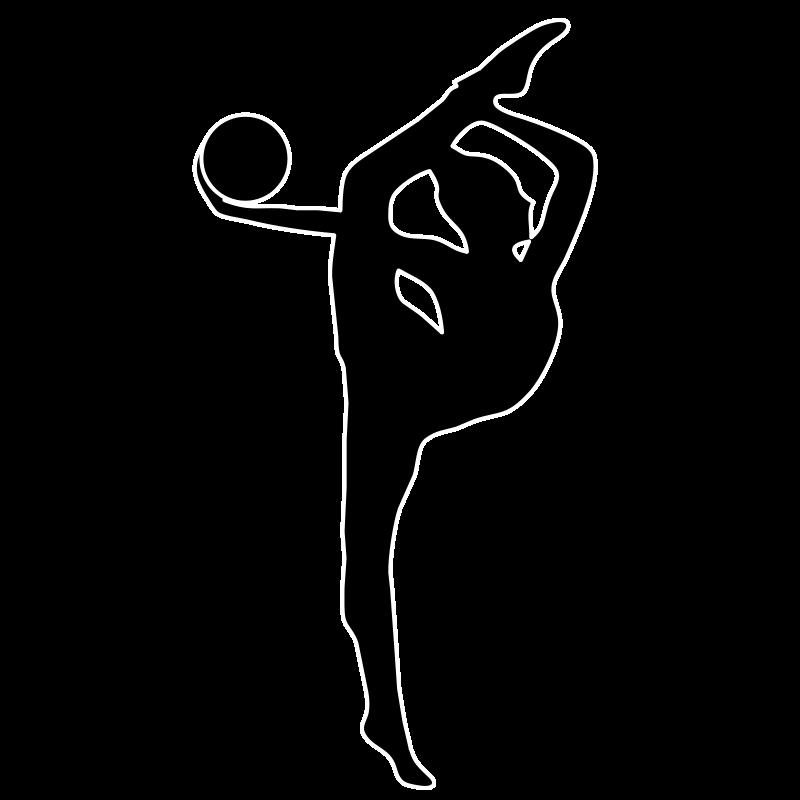 Gymnastics PNG Pic - Tumbling PNG HD