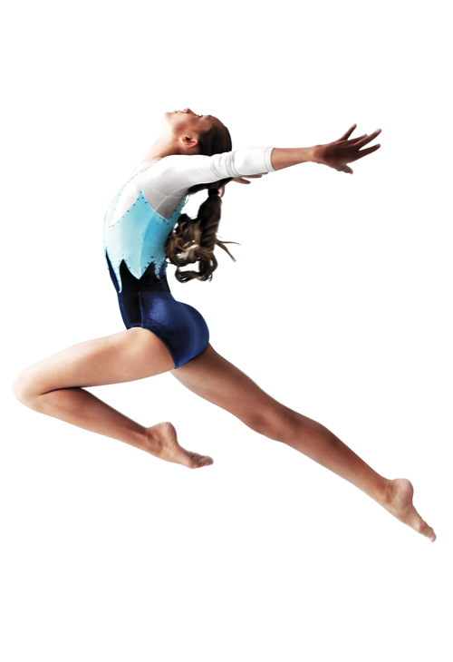 Gymnastics PNG Picture - Tumbling PNG HD