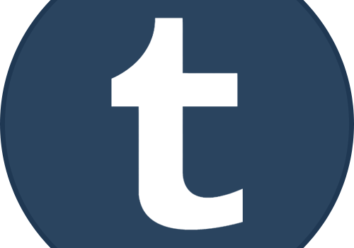 tumblr logo download - Tumblr Vector PNG