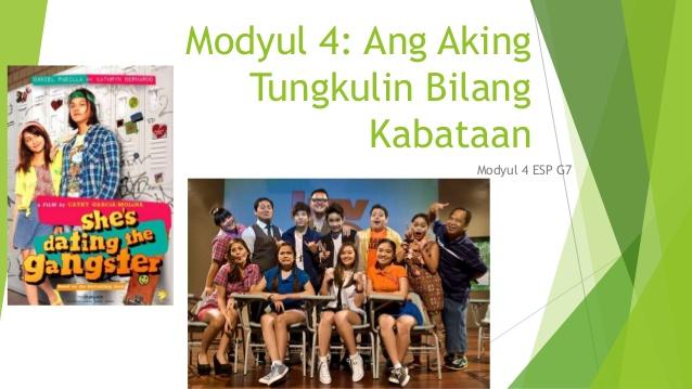Tungkulin Bilang Anak PNG - 136373