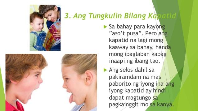 Tungkulin Bilang Anak PNG - 136369