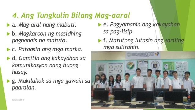 Tungkulin Bilang Anak PNG - 136372