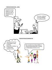 Tungkulin Bilang Mag-aaral (4 Pages) - Tungkulin Bilang Anak PNG