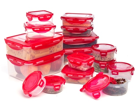 Tupperware PNG Free - 81461