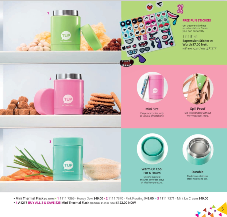 Tupperware PNG Free - 81473