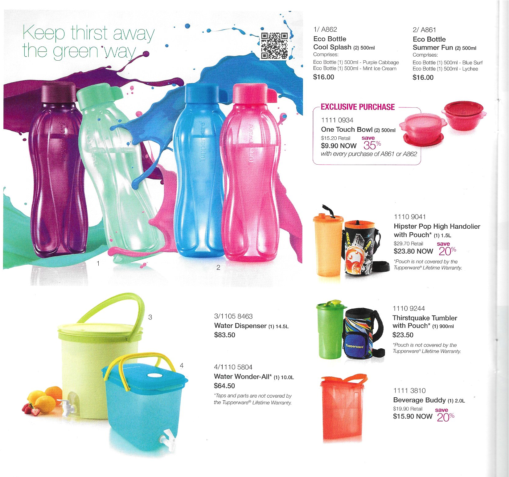 Tupperware PNG Free - 81462