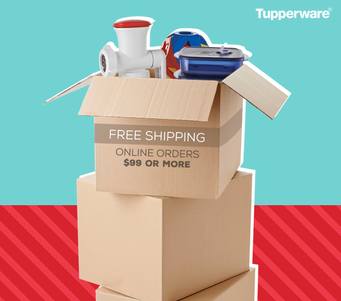 Tupperware PNG Free - 81466