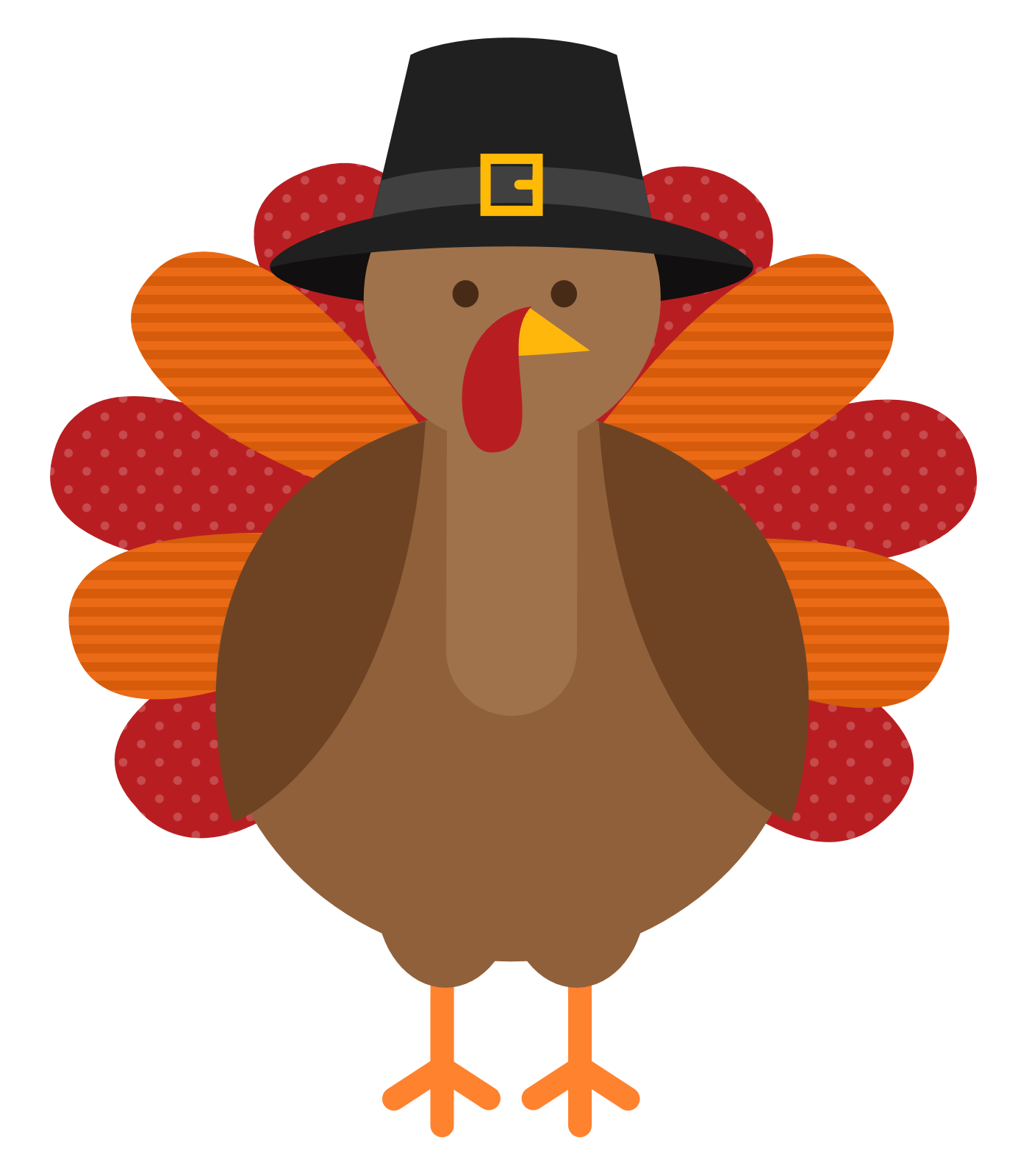 Turkey PNG