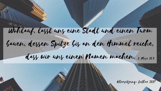 BibleNow #15: 1. Mose 10,1-11,9 - Turm Bauen PNG