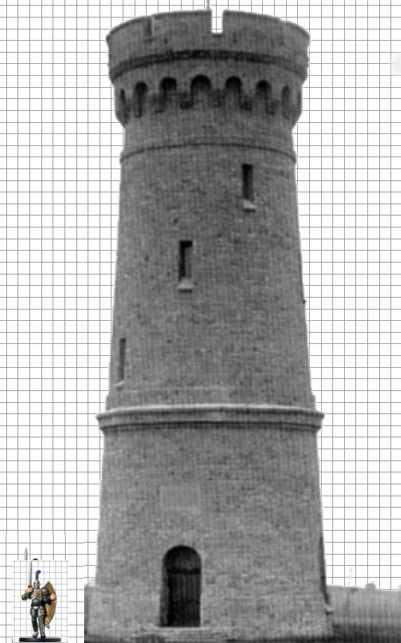 Turm Bauen PNG