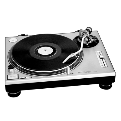 Turntable Record - Turntable HD PNG