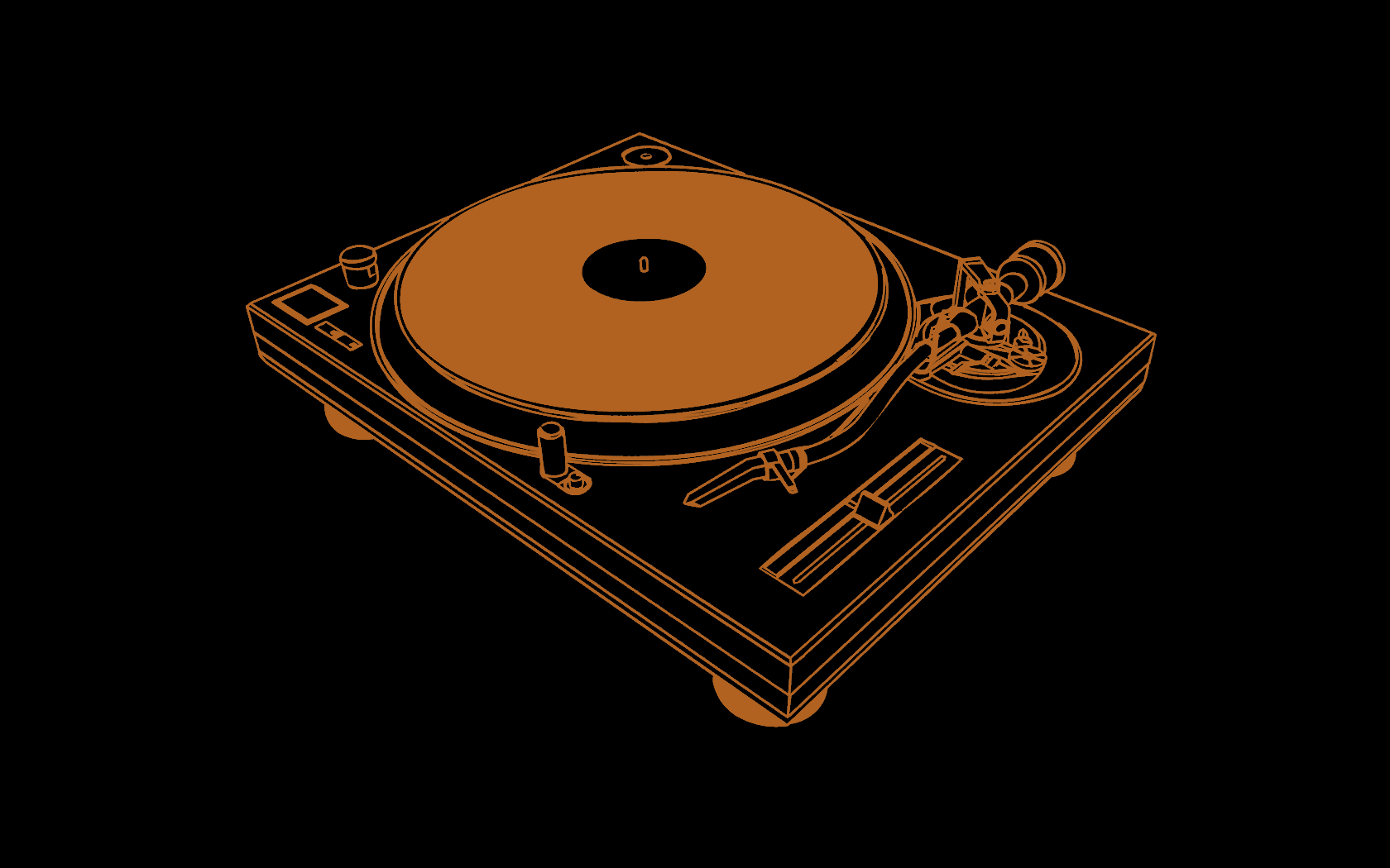 Turntable turntables wallpaper - (#173385) - High Quality and . - Turntable HD PNG