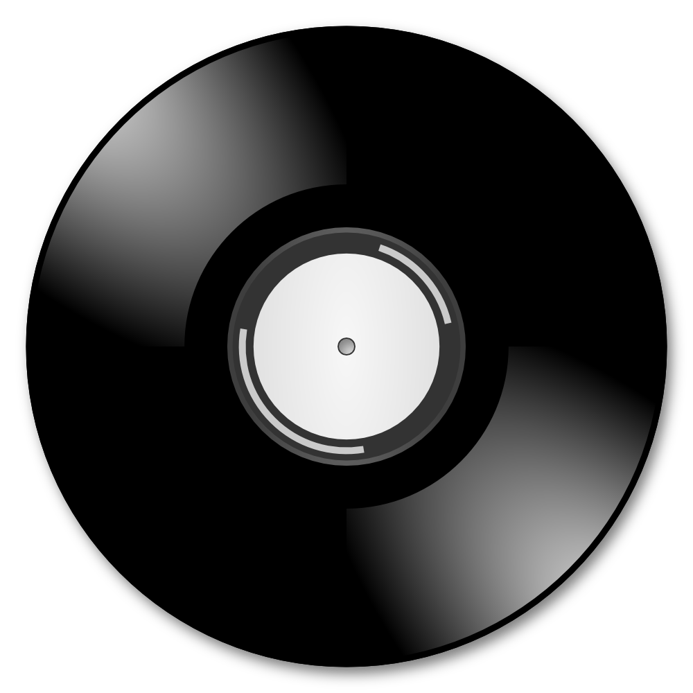 Turntables PNG Cliparts #2640178 - Turntable HD PNG