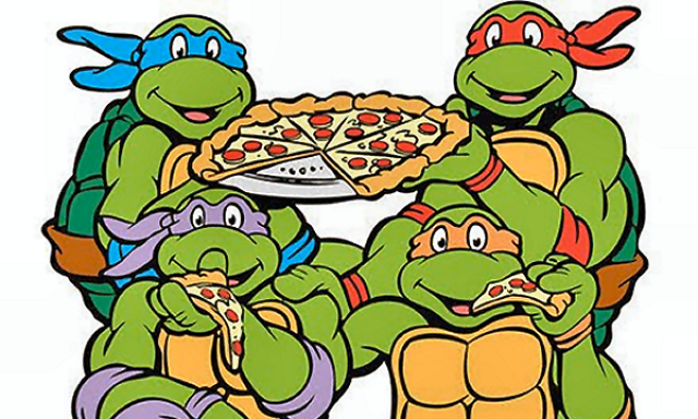 u201cTeenage Mutant Ninja Turtlesu201d is getting rebooted againu2014and this time, itu0027s  going back to its roots as a 2D animated series. - Turtle On Its Back PNG