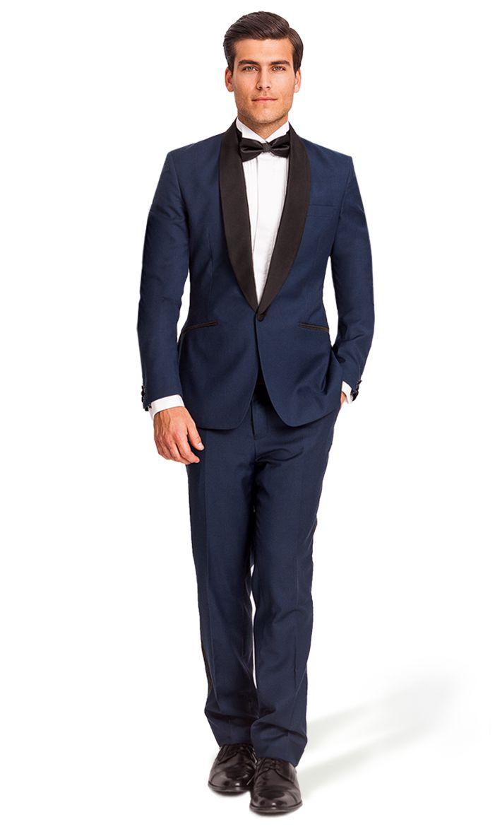 Tuxedo Man PNG - 83042