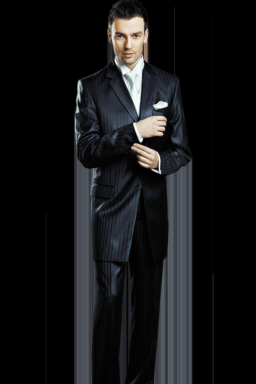 Tuxedo Man PNG - 83049