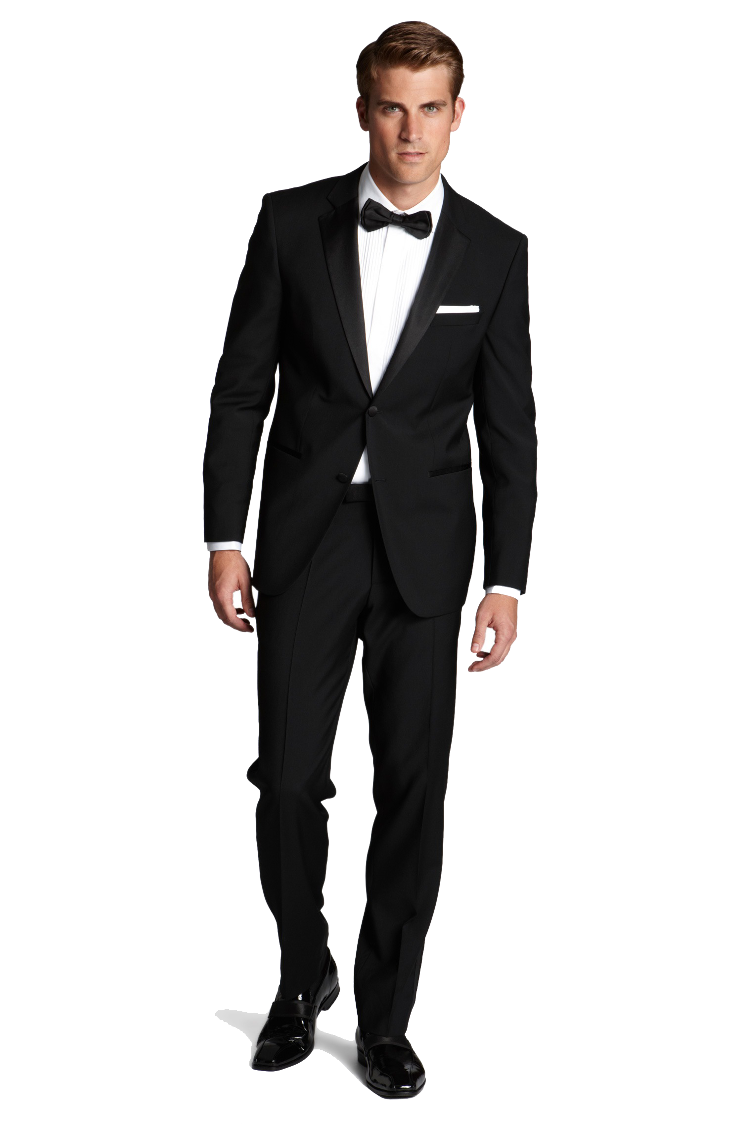 Tuxedo Man PNG - 83048