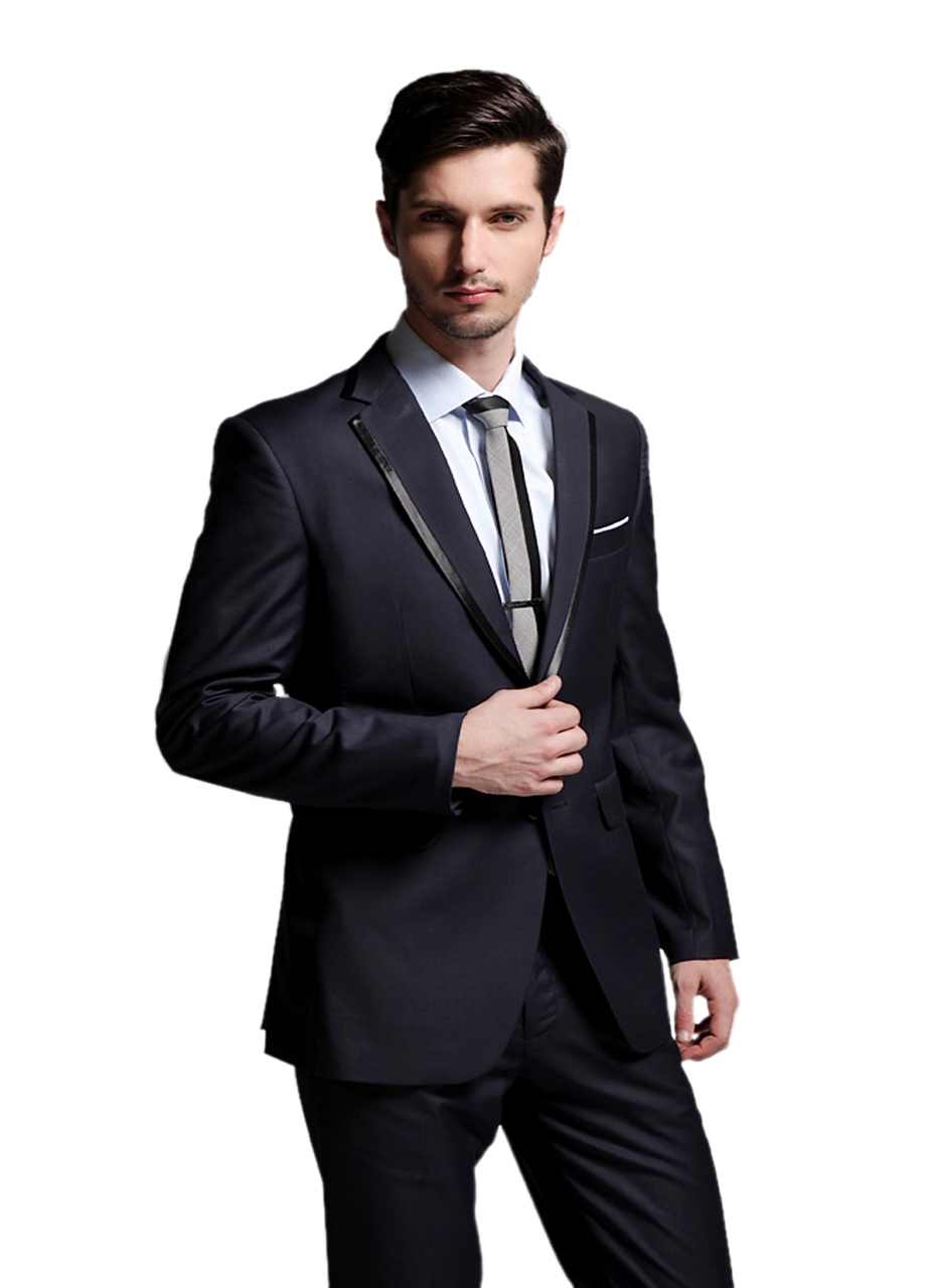Tuxedo Man PNG Transparent Tuxedo Man.PNG Images. | PlusPNG