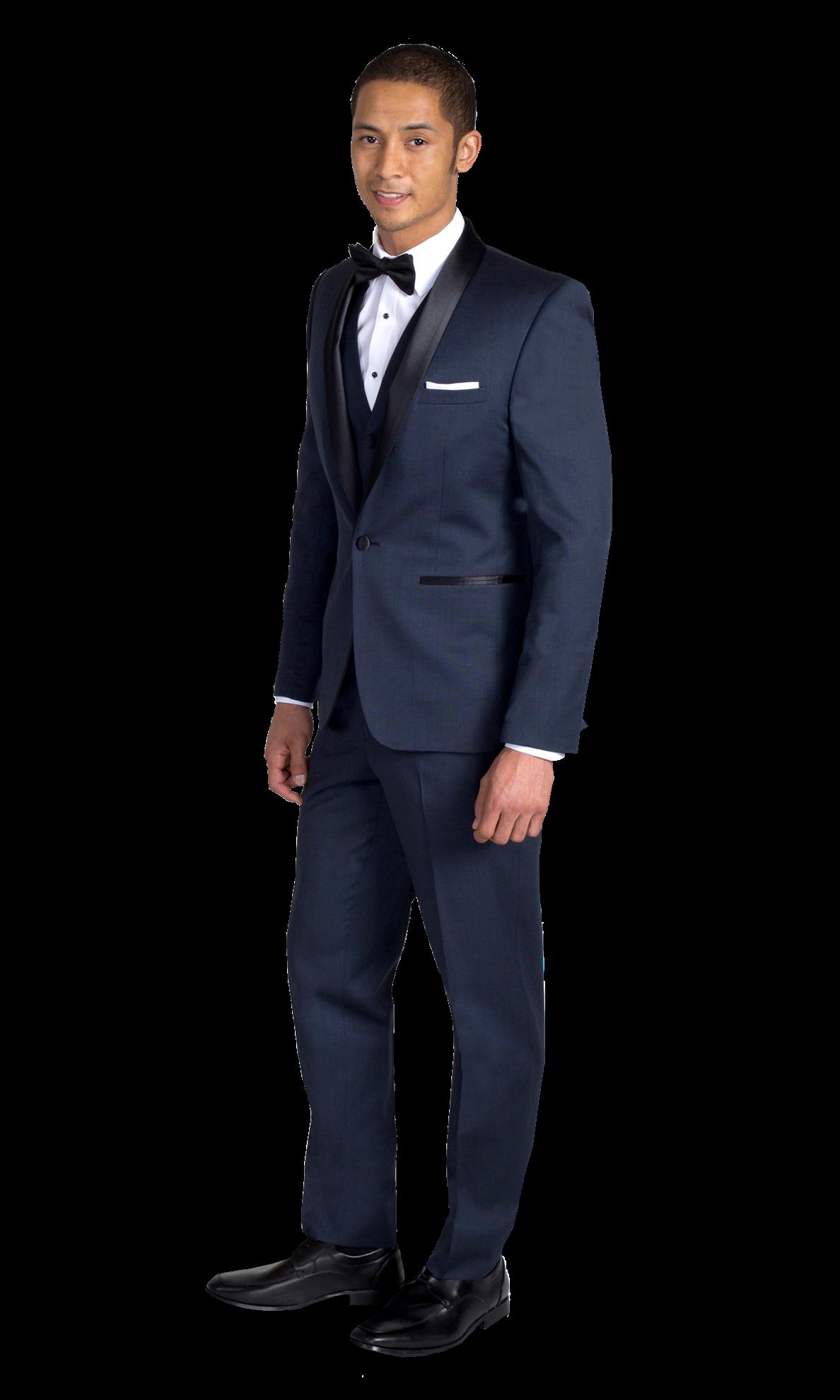Tuxedo Man PNG - 83054