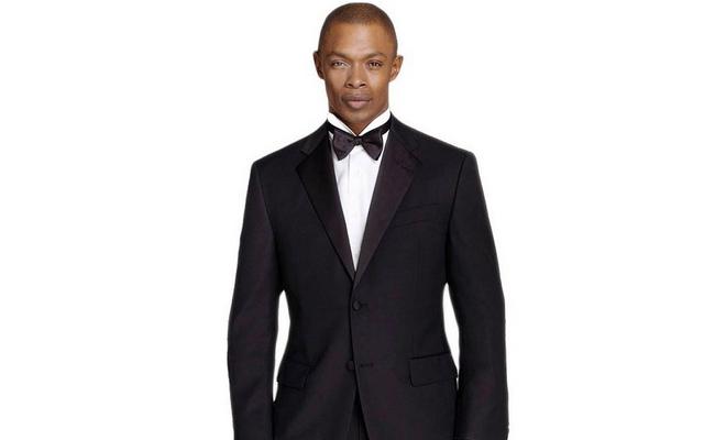 Tuxedo Man PNG - 83050