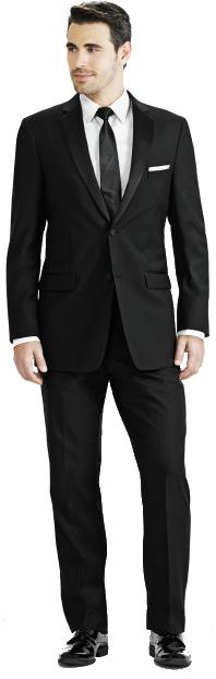 Tuxedo Man PNG - 83045