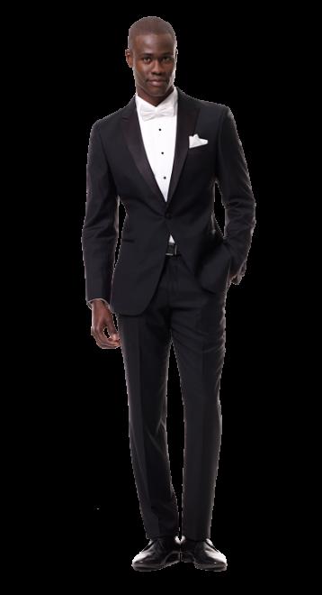 Tuxedo Man PNG - 83044