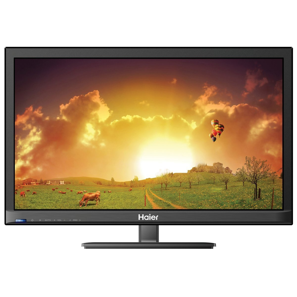 Tv HD PNG-PlusPNG.com-1200 - Tv HD PNG
