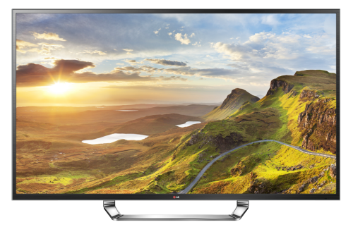 84LM9600 84 inch Ultra HD TV - Tv HD PNG