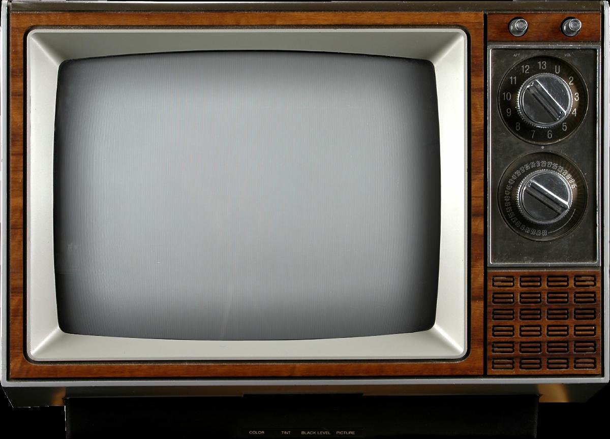 Tv HD PNG - 92746
