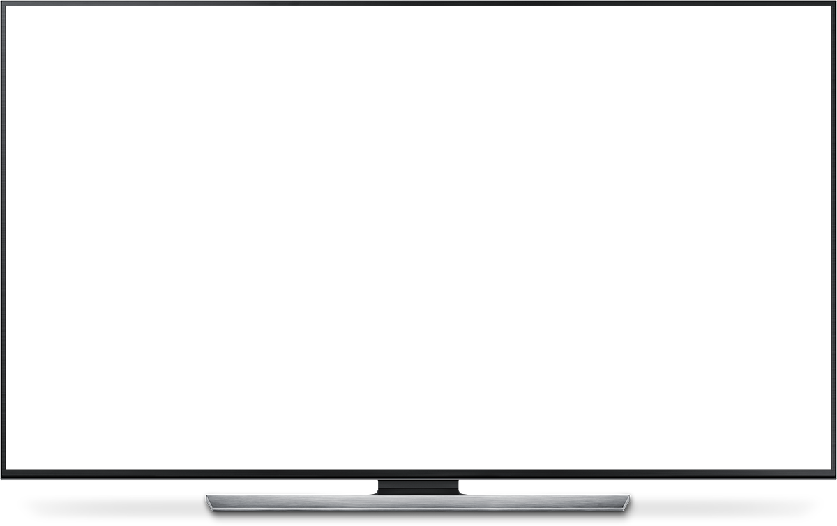 LED TV PNG - Tv HD PNG