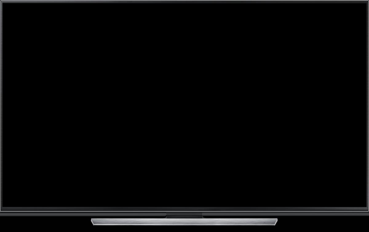 Tv HD PNG - 92748