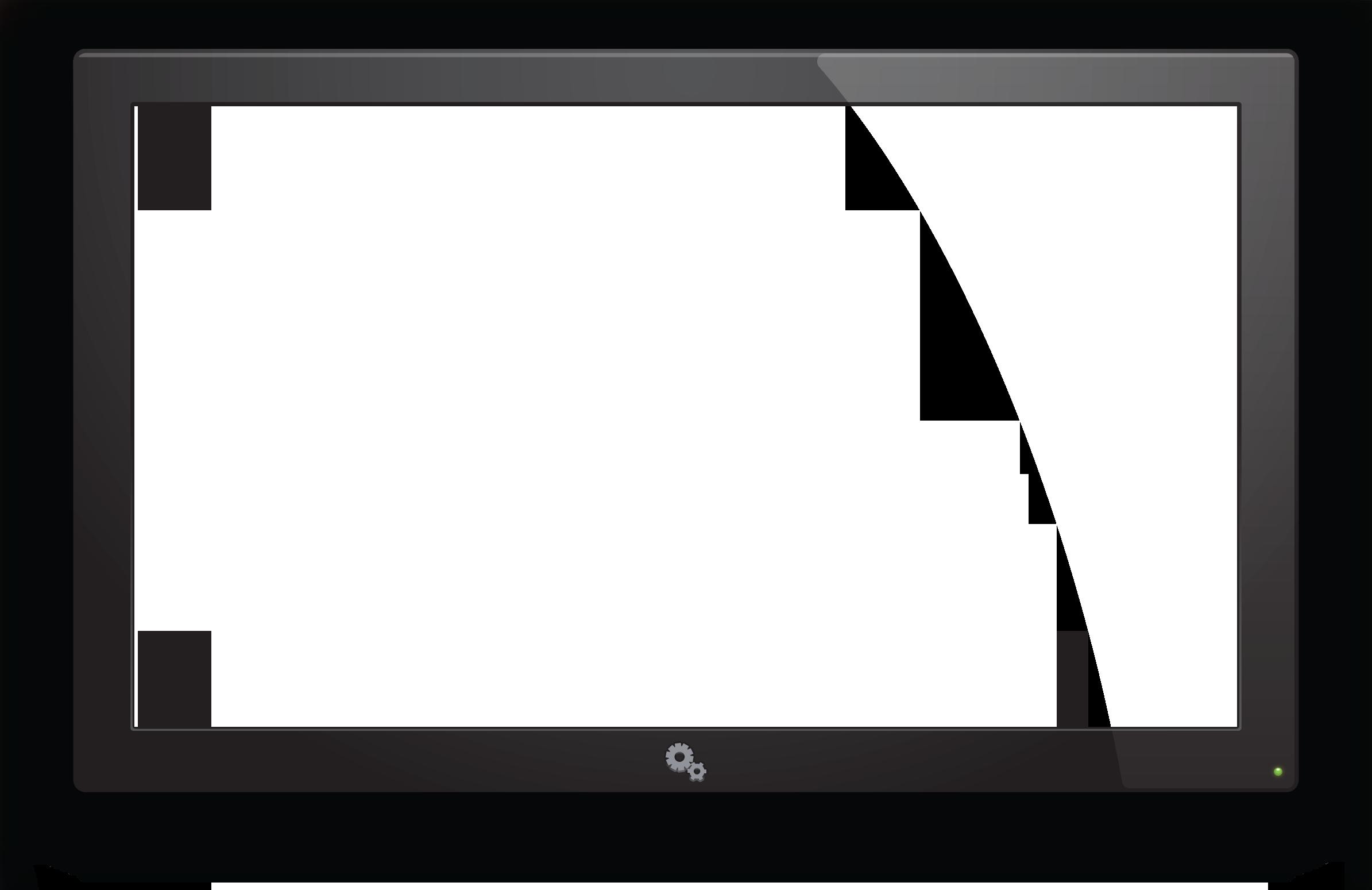 Tv HD PNG - 92750